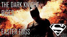 The Dark Knight Rises: Hidden Easter Eggs & Secrets The Dark Knight Rises, Easter Eggs, The Secret, The Darkest, Pop Culture, Memes, Movie Posters, Meme, Film Poster