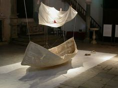 Risultati immagini per medhat shafik la barca di ulisse