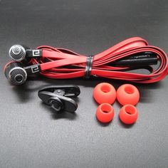 MP3 players for sports Langsdom JM21 Stereo Earphones 3.5MM In-Ear Headphones Earbuds Super Bass Headset Handsfree With MIC For Phone MP3 MP4 - One of the best MP3 players in the market. It is submersible up to two meters, is available in five colors.