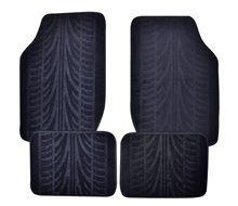 Πατάκια Αυτοκινήτου Μαύρα - 4 τμχ. Belt, Accessories, Belts, Jewelry Accessories