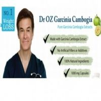 Five Reasons Why Dr Oz Endorses Garcinia Cambogia As A Weight Loss Supplement