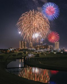 """Brad S on Instagram: """"One last peek at last night's 4th of July scene in Fort Worth, then it's back to regularly scheduled photo content."""" Lone Star State, At Last, Last Night, Fort Worth, 4th Of July, Fair Grounds, Scene, Content, Instagram"""