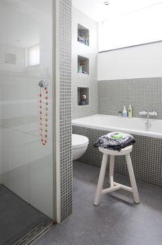classic modern    Eemnes home - modern - bathroom - amsterdam - gosto design & lifestyle