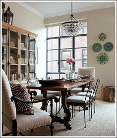 dining room - fabulous.  Check out more designs.