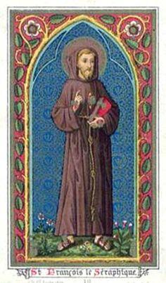 san francisco - estampa s. XIX