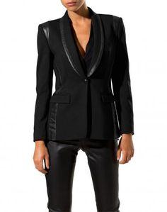 Philipp Plein High Quality Blazers for Women | Philipp Plein