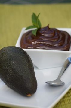 Avocado Cacao Pudding - Delish! Watch the video!  https://www.facebook.com/MOAMission/videos/285052825195619/