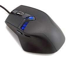 Cool Stuff We Like Here @ CoolPile.com ------- << Original Comment >> ------- Alienware TactX Gaming Mouse