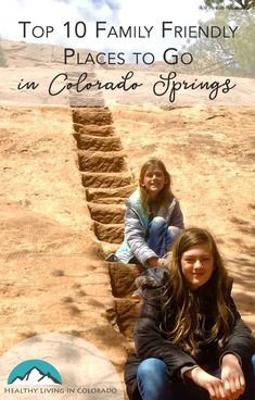 Colorado Springs is an amazing place to visit or live, but there are some things you must do before leaving. Here are the top 10 places you should go in Colorado Springs before you leave! Check out HealthyLivingInCo… for more ideas. Visit Colorado, Living In Colorado, Colorado Trip, Colorado Vacations, Denver Colorado, Cool Places To Visit, Places To Travel, Places To Go, Colorado Springs Things To Do