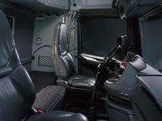 Scania T164L 580 4x2 Highline '1995–2004