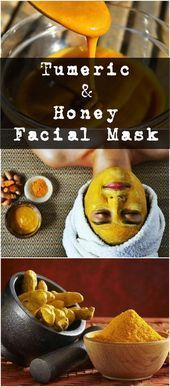 Blackhead Remover – Best Natural Ways to Remove Acne For Good Organic Turmeric and Honey mask. Great for acne, whiteheads and blackheads. Can also be used for spot treatments and toning. This mask is not only for the face…. Tumeric And Honey, Tumeric For Acne, Organic Turmeric, Tumeric Face, Honey Facial Mask, Face Mask For Spots, Acne Face Mask, Face Masks, Blackheads On Nose