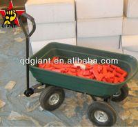 TC4253 garden beach wagon cart