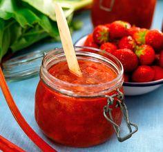 10 recetas con fresas que no te puedes perder - Recetín clic e la foto