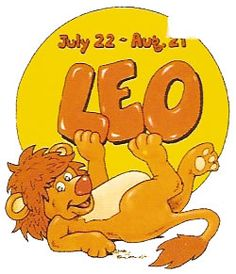 PJs Trick Shop: T-Shirts: Zodiac: Leo - Lion - Glitter