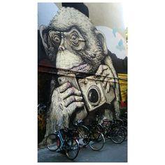 Lamentablemente esto es oficialmente #latergram.  #EricaIlCane #streetart #arteurbano #urbanart #graffiti #street #streetphoto #streetphotography #streetartberlin #berlinstreetart #igers #instagramers #instaphoto #igerseurope #igaddict #igersberlin #rsa_graffiti #vimural #wallfilth #urbanromantix #walls #tv_streetart #dsb_graff #wallpainting #welovestreetart #streetart_daily by guilloso