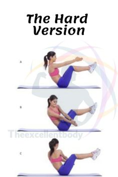 hard version Russian Twist best abs workouts Fast Six Packs Basic Workout, Six Pack Abs Workout, Best Ab Workout, Biceps Workout, Abs Workout For Women, Work Out Routines Gym, Abs Workout Routines, At Home Workout Plan, Best Biceps