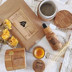 NEW! ✨ MAHALO skincare fresh from Hawaii & into your #topshelfie! Infuse your beauty routine w/ these potent bioactive blends of organic botanicals, exotic oils, plant antioxidants & rich earth minerals #detoxyourskin #mahalocare