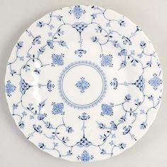 Appetizer Plates, Dinner Plates, Wood Napkin Holder, Blue Dinnerware, Pattern Code, Letter Holder, Soup Mugs, Royal Copenhagen, Canister Sets