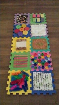 BloteVoetenPad 11 ideeën