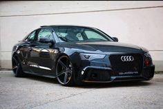 Audi R5 Quattro