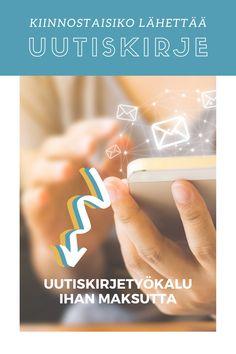 Kiinnostaisiko sinua lähettää uutiskirjeitä? Uutiskirje tavoittaa tehokkaasti ja varmasti vastaanottajansa ja voit markkinoida helposti omalle kohderyhmällesi. Fitbit