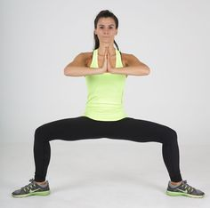 These 16 Bodyweight Moves Are All You Need To Get In Shape - SELF