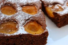 Lovely, Easy & with a healthy touch Ottolenghi, Muffin, Sweets, Baking, Breakfast, Healthy, Desserts, Food, Touch