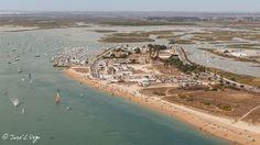 https://flic.kr/p/xEqd7b | Nautico de Sancti Petri | Chiclana, Cádiz