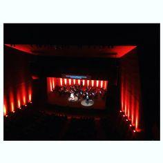 An evening with John Malkovich