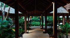 The Datai Langkawi Resort, Malaysia