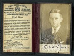 Inside the Intense Rivalry Between Eliot Ness and J. Edgar Hoover | History | Smithsonian