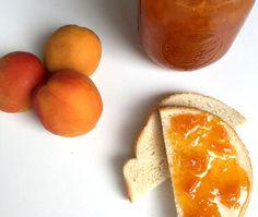 Het recept voor de allerlekkerste zelfgemaakte abrikozenjam. Een stap voor stap…