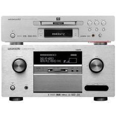 Marantz SR-9600 Flagship Receiver, DV-9600 Sacd -Dvd player  #hifi #music #audiophile #audio #oldschool #hifi #stereo #dj #hiend #hifiporn #highendaudio #hifisale #hifistore #hifilover #studio #sound #analog #retro #marantzsr9600 #marantzdv9600 #hometheater #evsineması monsterreceiver #dvd #sacd #hifiaudio #camarossaudio