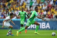 Nigeria se la juega contra Boznia! Nigeria vs Boznia Hersegovina