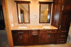bathroom remodeling | Richardson Street Bathroom Remodel | Selwood Plumbing Inc