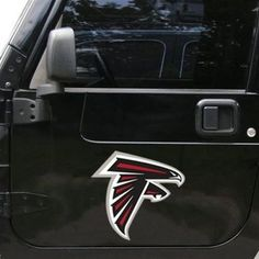 Do Any Falcon Fans Own A Classic Car Painted In Falcon Colors - Custom car magnets atlanta