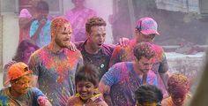 Todo sobre el concierto de Coldplay en Chile: 3 de abril