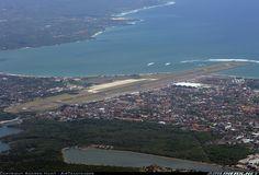 Denpasar / Bali - Ngurah Rai International (DPS / WADD)