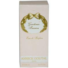 Annick Goutal Gardenia Passion By Annick Goutal For Women. Eau De Parfum Spray 3.4 oz - Eau de Parfum
