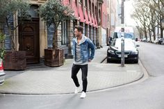 Streetstyle x Aboutyou.de | The Modern Man