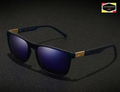 9f870c281e Gafas de sol mujer/hombre retro marco tomm vintage conducir uv400  polarizadas