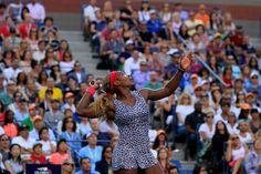 Serena Williams, 2014 US Open - Women's Final