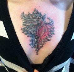 Dikivo Tattoo Dikivotattoo On Pinterest