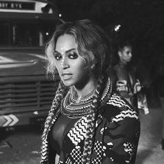 #Beyonce #Lemonade prominent figure in social media. She is advocates for women's rights. I also believe that she represents what the average American woman wants