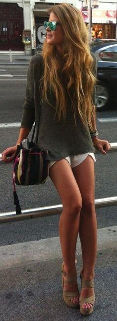 #street #fashion dress like it's summer @wachabuy