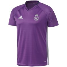 85464ed8 adidas Youth Real Madrid 2016/17 Training Jersey Real Madrid Soccer, Adidas  Real Madrid