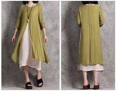 Resultado de imagen para ropa mori moda asiatica