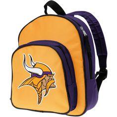 Minnesota Vikings Jayvee Backpack - $16.14