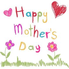 Crayoned Creation - Printable Mother's Day Card #happymothersday #mothersday #mothers #mother #mom  #diadasmaes #greetingcards #printable #diy