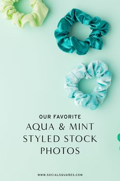 Aqua stock social media images for small business owners, creatives, entrepreneurs and bloggers! Get access to thousands of social media images plus tons of helpful tools and resources for growing your social media presence & improving your marketing strategy! Let us help you create a feed that gets noticed! Click to find out more about Social Squares now!   feminine stock photos   styled stock photography   styled stock   #socialsquares #styledstock #freephotos Stock Imagery, Aqua Blue Color, Social Media Images, Blog Images, Create Website, Photography Branding, Cool Tools, Free Photos, Color Inspiration
